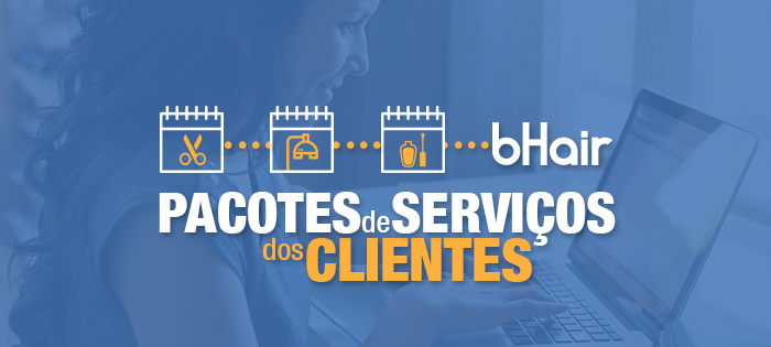 Como controlar os pacotes de serviços dos seus clientes