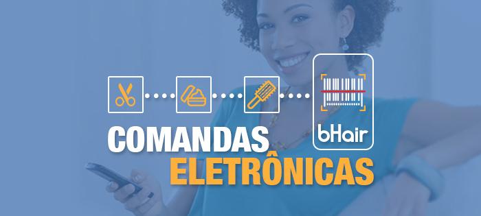 Otimizando o Processo de Vendas com Comandas Eletrônicas